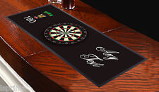 PERSONALISED DARTS BAR RUNNER IDEAL FOR ANY OCCASION PARTY'S PUBS L&S PRINTS