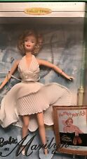 Barbie as Marilyn Monroe in the THE SEVEN YEAR ITCH  1997 #17155 NRFB