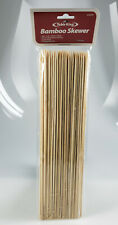 """Table King Bamboo BBQ Skewer 11"""" 100Ct"""
