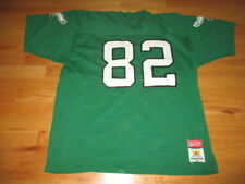 Vintage MIKE QUICK No 82 PHILADELPHIA EAGLES Sand-Knit (Size XL) Jersey