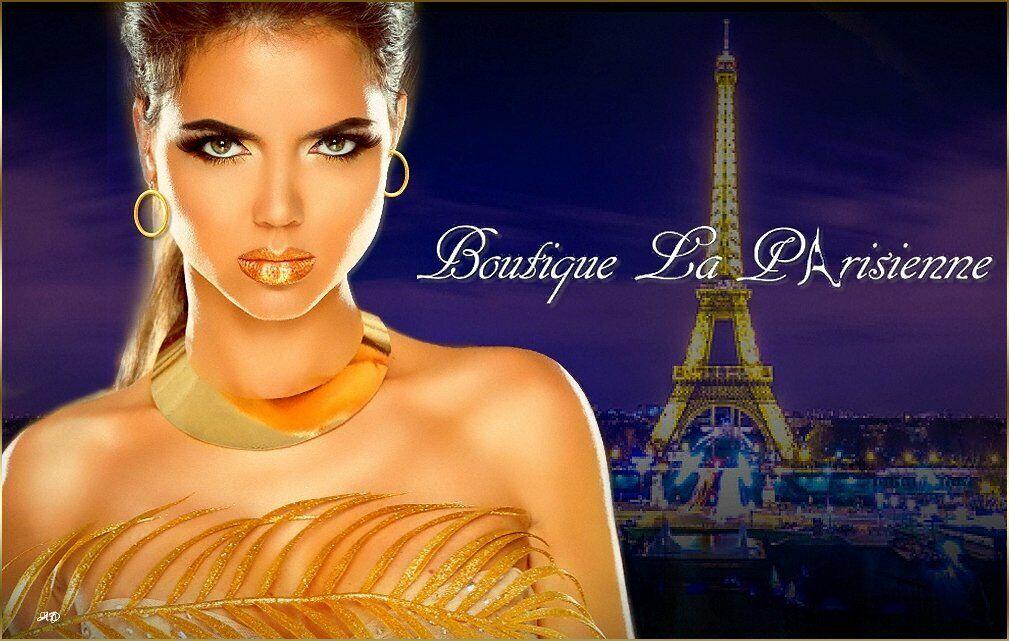 Boutique La Parisienne