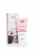 Najtù Orchidea e legni di rosa Crema detergente 100ml