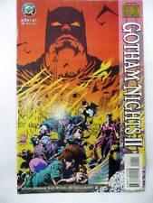 batman gotham nights II  1 of 4    dc  comics