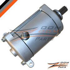 Yamaha Grizzly 400 450 Starter motor YFM 400 450 2007 2008 ATV YFM450