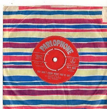 """Ral Donner - You Don't Know What You've Got. 7"""" Single 1961"""