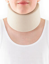 Kids Soft Collar (Bamboo Cover)