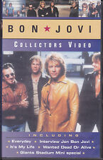 Bon Jovi-Collectors Video Music video