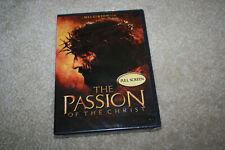 The Passion of the Christ (Dvd) Brand New Sealed Full Screen Edition - Y711