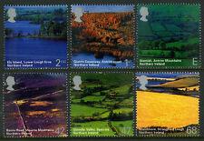 Great Britain 2193-2198, MNH. Northern Ireland Scenery, 2004