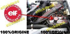 STICKER BOUCHON HUILE ELFLUBRIFIANT RENAULT R4 R5 R6 R8 R10 R12 R14 R16 R18 R20