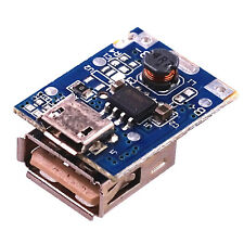 USB Power Bank Circuit Board 134N3P Charge Discharge Module Boost 3.7V 4.2V 5V
