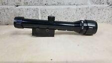 Bushnell Phantom Magnum Pistol scope 20mm Japan w/mount, 1.3X