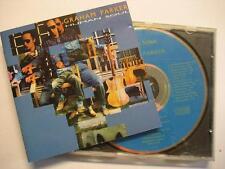 """GRAHAM PARKER """"HUMAN SOUL"""" - CD"""