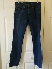 Mens hollister jeans 30x32