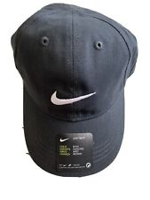 Child Nike Hat | Grey | Boys / Girls | New With Tags