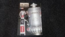 2009 FA CUP FINAL PROGRAMME CHELSEA v EVERTON May 2009 Wembley. Good Condition.