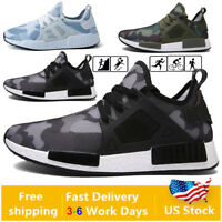 Men's Athletic Casual Sneakers Outdoor Running Breathable Sports Shoes SIZE 10.5