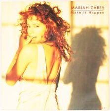 Make it happen Mariah Carey Vinyle