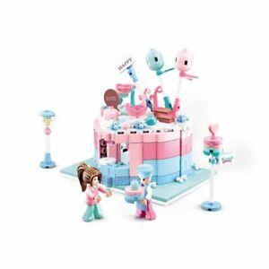 Sluban 0705H - Candy House - New