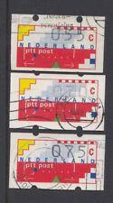(19385) Netherlands FRAMA labels used