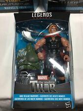 Marvel Legends Thor Baf Odinson Misp New!