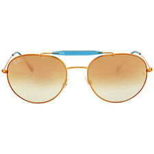 c2607f102ef Ray-Ban Round Mirrored Sunglasses for Men