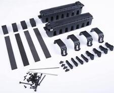 Electric Conversion Battery Box Kits For HPI Savage Flux Hobao Nanda HSP Redcat