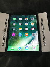 Apple iPad Air 1st Gen 32GB Wi-Fi + Cellular (Verizon), 9.7in Space Gray #3297