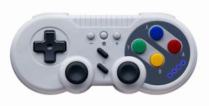 SWITCH Controller Bluetooth Wireless Gamepad Joystick Pro For Nintendo Switch