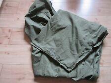 US Army Schlafsack Hülle Case Cover Sleeping Bag M-1945 Nam Korea Vietnam WK2 #6