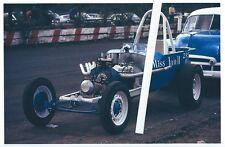 "1960s Drag Racing-B/Altered Roadster-""Miss Jan Ii""-Old Bridge Drags-Englishtown"