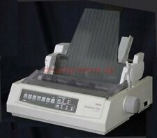 OKI Microline 3390 ML3390 Belegdrucker Arztdrucker Apothekendrucker USB+CSF #063