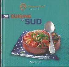 MASTERCHEF 32. Cuisine du sud. Mondadori SV3