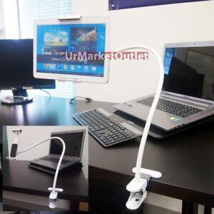 """26"""" Arm 360 Table/Desktop/Lazy Bed Tablet Mount Holder Fit LG G Pad 7.0/8.0/8.3"""