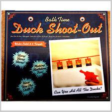 Duck shoot out Bath Game Secret Santa Gift Play Stocking Filler children / Adult