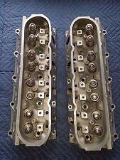LS LS1 LS2 LS6 317 CYLINDER HEADS GM OEM 4.8L 5.3L 5.7L 6.0L 6.2 LSX
