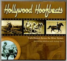 Hollywood Hoofbeats: Trails Blazed Across The Silver Screen Western Movies &Film