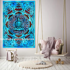 Buddha Buddhist Tapestry Wall Hanging Throw Poster hippy hippie Nature Peace God