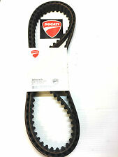 cinghie originali  Ducati Monster 696 796 hyper cod. 73740242A