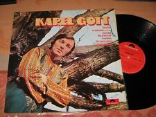 LP: Karel Gott - Same, 1970 Club-Sonderauflage, Beatles, CCR, Procol Harum