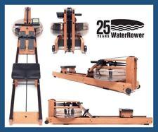WaterRower OXBRIDGE Series Water Resistance Rower - Made in USA - new 2018 Model