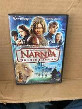 The Chronicles of Narnia: Prince Caspian (Dvd, 2008), Walt Disney