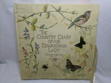 The Country Diary of an Edwardian Lady Photograph Album Photo