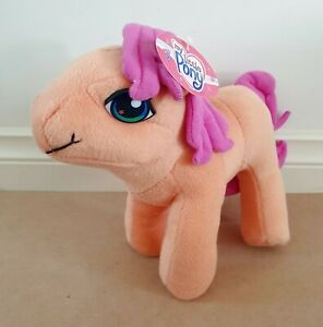 Hasbro My Little Pony – Sparkleworks 28cm Plush Soft Toy New With Tags