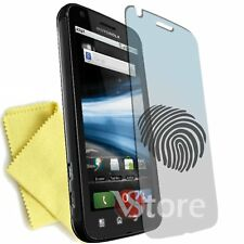 2 Films Matt for Motorola Atrix 4G MB860 Antiglare Anti-fingerprint Film