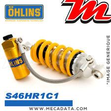 Amortisseur Ohlins SUZUKI GSX-R 1100 (1997) SU 502 MK7 (S46HR1C1)
