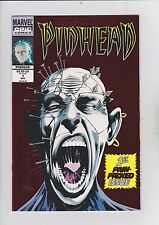 Marvel / Epic Comics! Clive Barker's Pinhead! Issue 1!