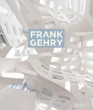 Frank Gehry by Aurelien Lemonier and Frederic Migayrou (2015, Hardcover)