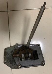 HOLDEN HK GTS MONARO OPEL SHIFTER OPAL HT HG 4 SPEED