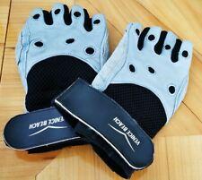 Handschuhe für Fahrrad & Fitness - Venice Beach - Gr. M